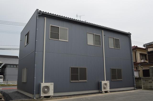 ㈱西日本企画サービス様 佐賀事務所